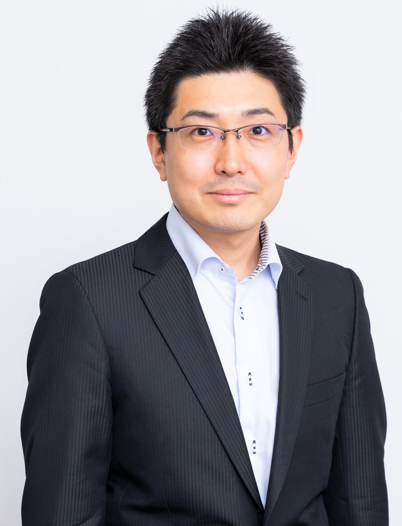 Yuta Toyama